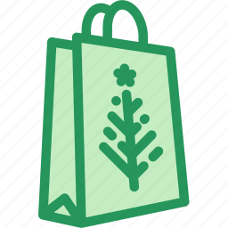 bag, christmas, discount, gift, sale, shopper icon