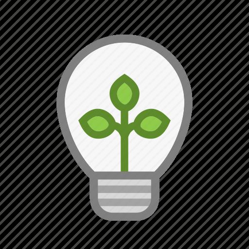 ideas, innovation, light bulb, thinking icon
