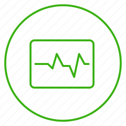 diagram, eco, ecology, energy, environment, saving, statictics icon