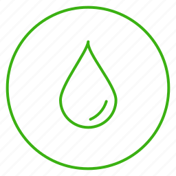 drop, eco, ecology, energy, environment, saving, water icon