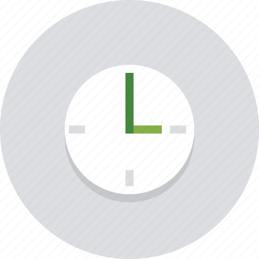 clock, event, schedule, time, timepiece, timer, watch icon