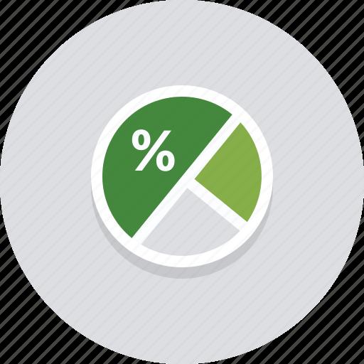 analytics, chart, data, graph, pie, report, statistics icon