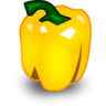 capsicum, greenstuff icon