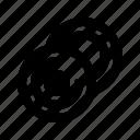 butcher, grillbar icon