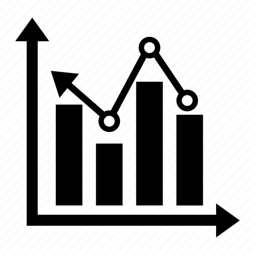 Analytics, bar, chart, growth, growth bar, infographic icon - Download on Iconfinder