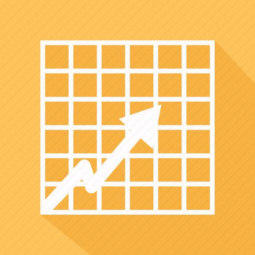 bar, chart, financial, graphic, growth, growth chart, information icon