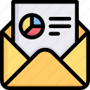 marketing, growth, business, promotion, email report, message, mail