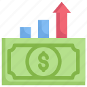 marketing, growth, business, promotion, fund growth, money, analytic