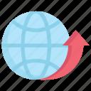 marketing, growth, business, promotion, globe growth, world, international