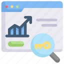 marketing, growth, business, promotion, searching keyword, website, analytic