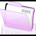 folder, ikony icon