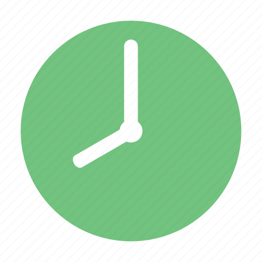 Alarm, clock, clocks, time, timer, wall icon - Download on Iconfinder