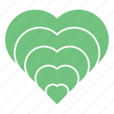 day, health, heart, like, love, valentines icon