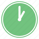 alarm, clock, clocks, time, timer, wall icon