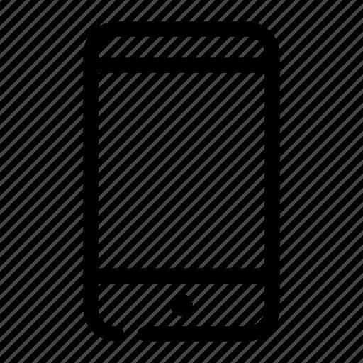 device, gadget, handphone, phone, smartphone icon
