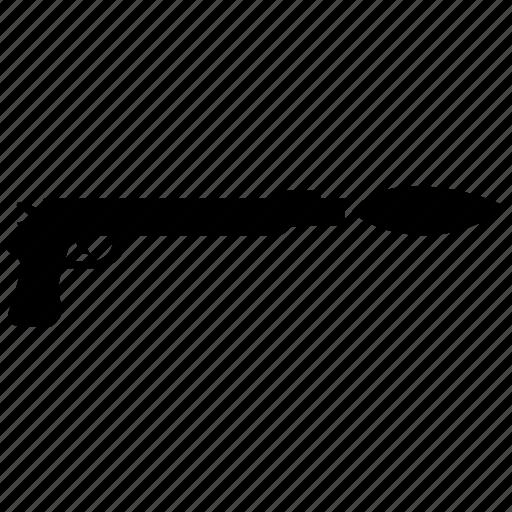 game, gun, shot, terrorist, weapon icon