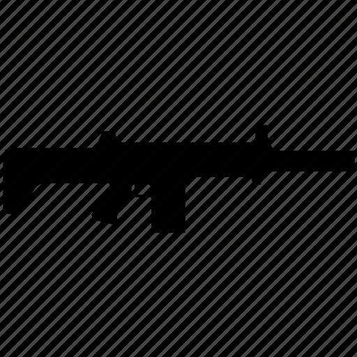 ak47, army, automatic, game, gun, military, weapon icon