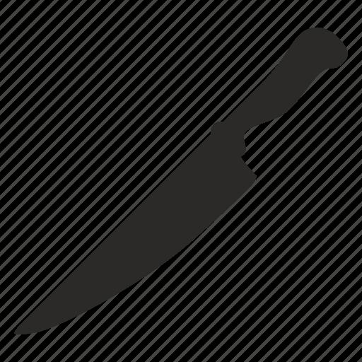 blade, kitchen, knife icon