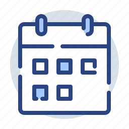 appointment, calendar, communication, interface, message icon