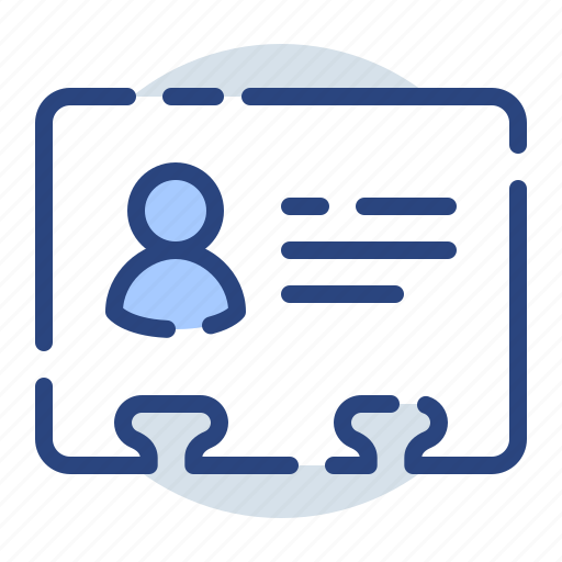 banking, card, contact, contract, finance, marketing icon