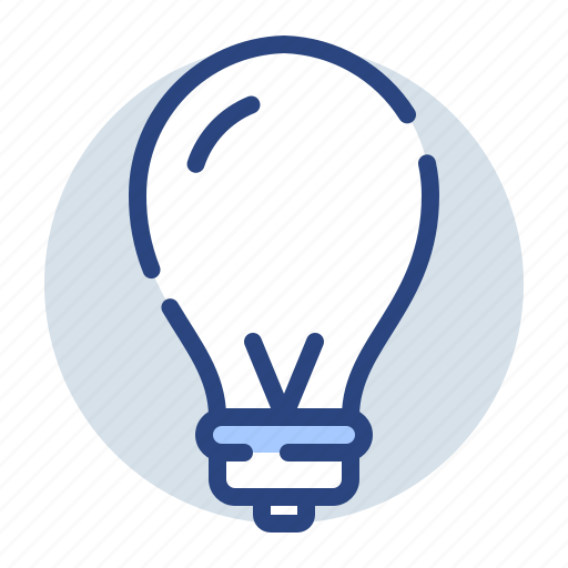 creative, idea, lamp, light, lightbulb icon