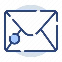call, communication, contact, envelope, mail, telephone icon