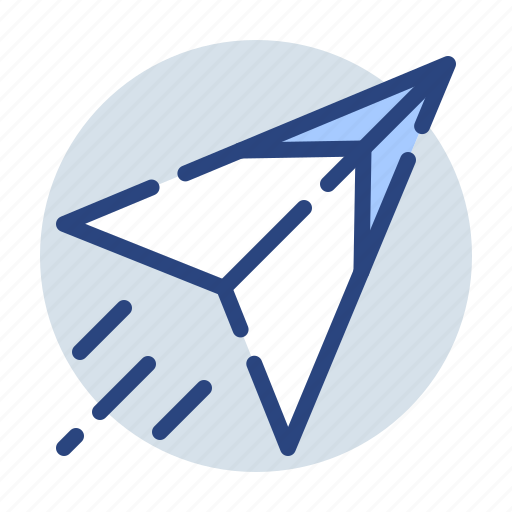 communication, email, inbox, mail, send, sent icon