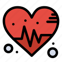 beat, heart, love