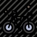 bicycle, bike, cycle, gym