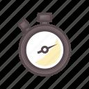 stopwatch, gym, run, timer, fitness