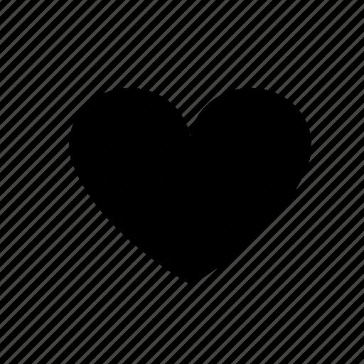 favorite, gym, heart, like, love icon