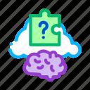 brain, business, coding, developer, development, hackathon, puzzle