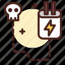 blackout, electricity, power, shutdown
