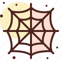 malware, spider, web