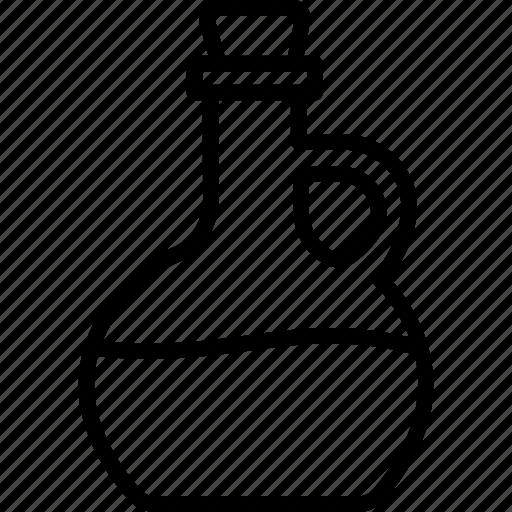 bottle, cosmetic, hair salon, oil bottle, shampoo icon