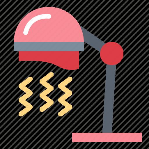 Hair, hairdryer, salon, treatment icon - Download on Iconfinder