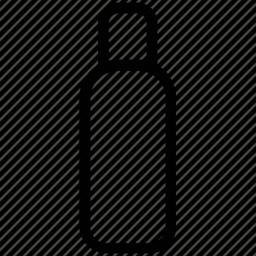 bottle, cosmetic, hair salon, oil bottle, shampoo, shampoo bottle icon