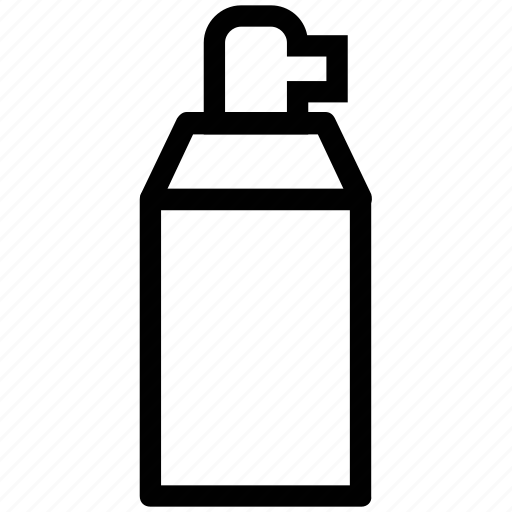 conditioner, hair oil, hair tonic, shampoo, soap dispenser icon