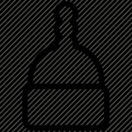 bottle, fragrance, perfume, perfume bottle, scent icon