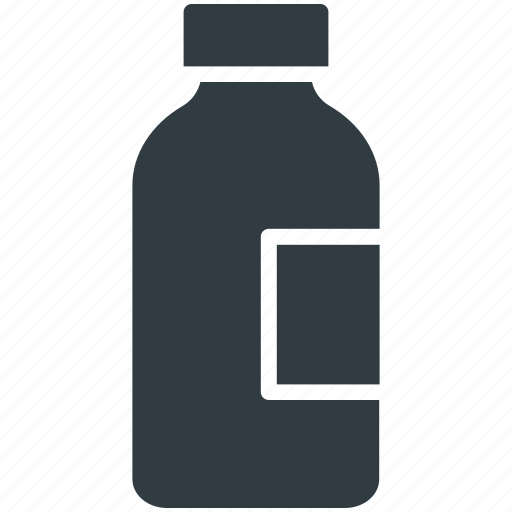 bottle, lotion, oil bottle, olive oil, spa treatment icon