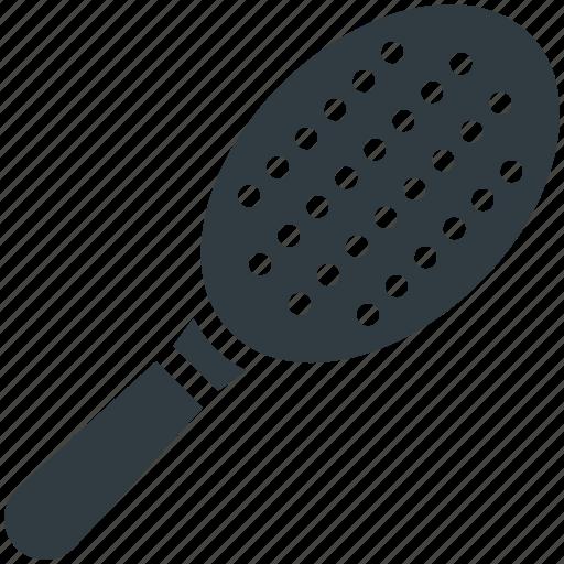 Brush, hair brush, hair style, hairdressing, paddle brush icon - Download on Iconfinder