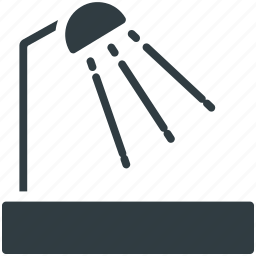 bath sprinkler, bathroom, bathtub, shower, shower head icon