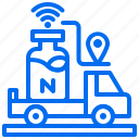 agriculture, car, location, route, transport, water, wifi