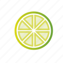 drink, food, fruit, healthy, lemon, tropical icon
