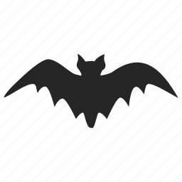 bats, dreadful, evil, fearful, halloween, horrible, scary icon