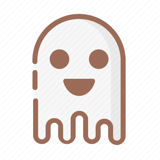 ghost, halloween, horror, spooky icon