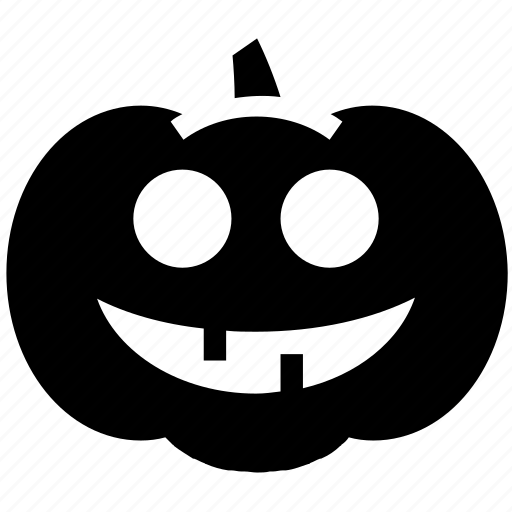 Dreadful, fearful, halloween pumpkin, horrible, pumpkin, scary icon - Download on Iconfinder