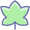 bloom, easter, flower, halloween, leaf, religion icon