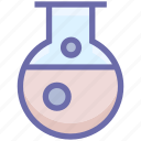 bottle, chemical, dark, drink, halloween, magic, potion icon