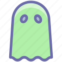 dreadful, fearful, ghost, halloween ghost scary, horrible, scary icon
